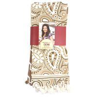 Rachael Ray Cucina 8 Pack Kitchen Towels RED