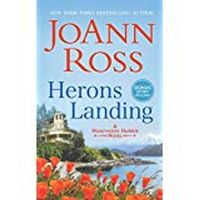 HERONS LANDING: A HONEYMOON HARBOR NOVEL BY JOANN ROSS