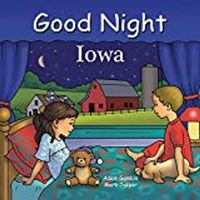 GOOD NIGHT IOWA BY ADAM GAMBLE