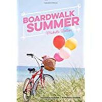 BOARDWALK SUMMER BY MICHELLE DALTON