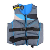 BODY GLOVE MENS U.S COAST GUARD APPROVED PFD BREATHABLE / LIGHTWEIGHT EVOPRENE