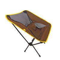 Wyoming Cowboys Logo Brands UltraLite Chair