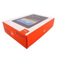 Verizon Ellipsis 7 4G LTE Tablet, Black 7Inch 8GB (Verizon Wireless)