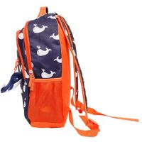 Olivet International Back to School Kids Backpack, Whale