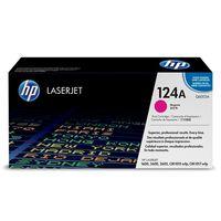 HP Q6003A LASERJET TONER CARTRIDGE, MAGENTA