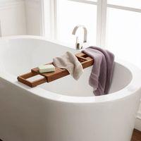 UNDER THE CANOPY ORGANIC COTTON BATH SHEET IN LICHEN