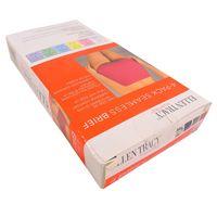 Ellen Tracy Essentials 4pack Seamless Brief In Boysenberry, Size S