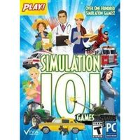 Encore Software Simulation 101 Games