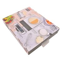 OXO Good Grips® Stainless Steel Scale with PullOut Digital Display