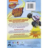 Nickelodeon Blaze and the Monster Machines Blaze of Glory A Mini Movie