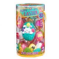 Hoppy Easter Candy Filled Eggs (12.5 oz, 32 ct.)