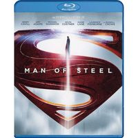 Man of Steel (Bluray)