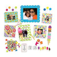 Butch and Harold Sticker Sweet Frame