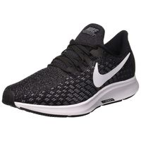 Nike Women's Air Zoom Pegasus 35 TB Running Shoes black/white size 6.5
