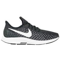 Nike Air Zoom Pegasus 35 Women's Black White Athletic Shoes  Size 7