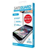 Liquipel SafeGuard 2Piece Clear Protection Bundle for iPhone 7/7s