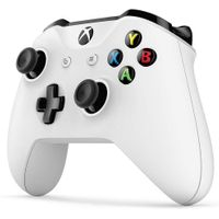 Xbox One S Controller White Brand