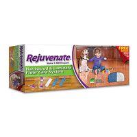 Rejuvenate 5Piece Hardwood and Laminate Floor Care Kit