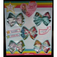 Jojo Siwa Deluxe 4pc Bow Gift Set