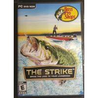 Psyclone Games The Strike Fishing Game PC Software, Standard Edition (Fishing Adventure)