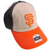 Fan Favorite MLB Essential Adjustable Hat, San Francisco Giants