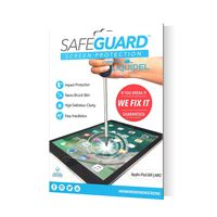 LIQUIPEL SAFEGUARD PROTECTION FOR APPLE IPAD AIR 1, 2